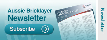 Bricklaying Newsletter