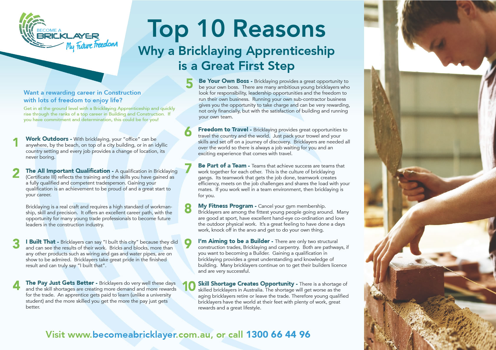 Top 10 reasons video poster top 10 reasons poster 1betcityfo Images