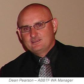 Dean Pearson with Caption V4