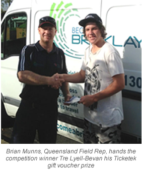 QLD Try-a-trade student winner wth caption V2 280314.fw