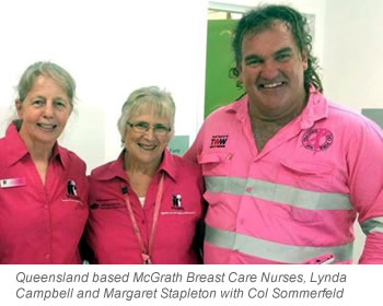 Col with Nurses with Caption