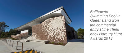 Bellbowrie Swimming Pool wth Caption- GN Think Brick Awards