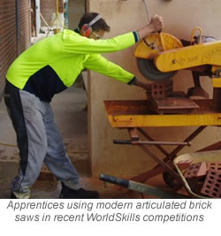 Brick Saw Image 2 Long Sleeves & Pants wth Caption