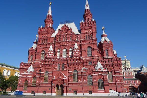 Russian Historical Museum V2