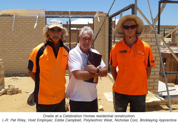 Nic Coci On Site - with caption - final