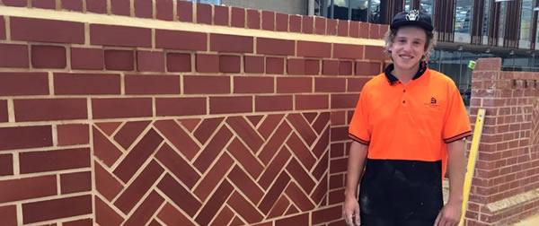 James Eyre Brick Wall