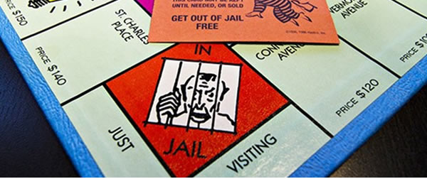 Monopoly Jail Image Banner