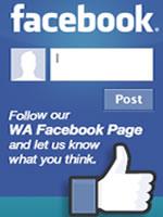 WA Facebook Logo