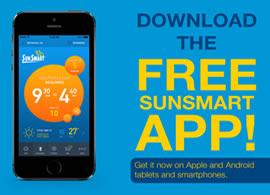 SunSmart App