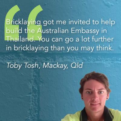 bricklaying trade apprenticeship vacancies