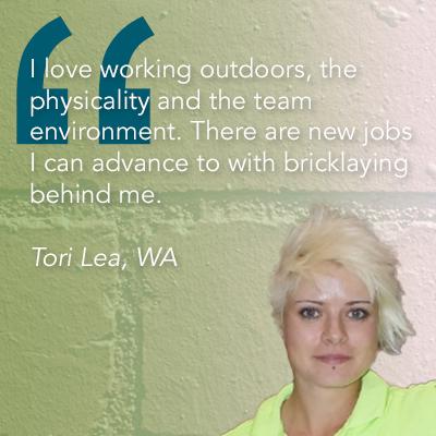 Tori Lea, WA
