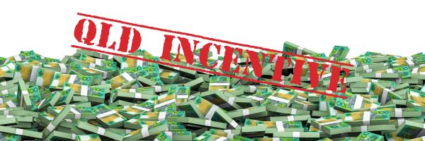 Queensland Apprentice Incentives