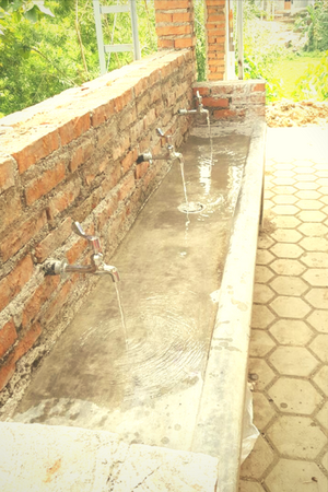 Indonesian Water and Sanitation Project