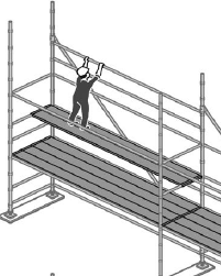 Become a Bricklayer - Guide for using Scaffold