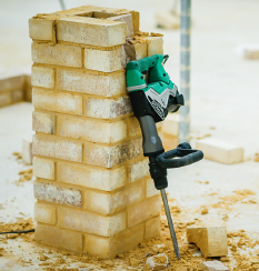 Become a Bricklayer - My Future Freedom