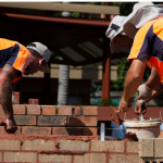 Darren Smith Bricklaying